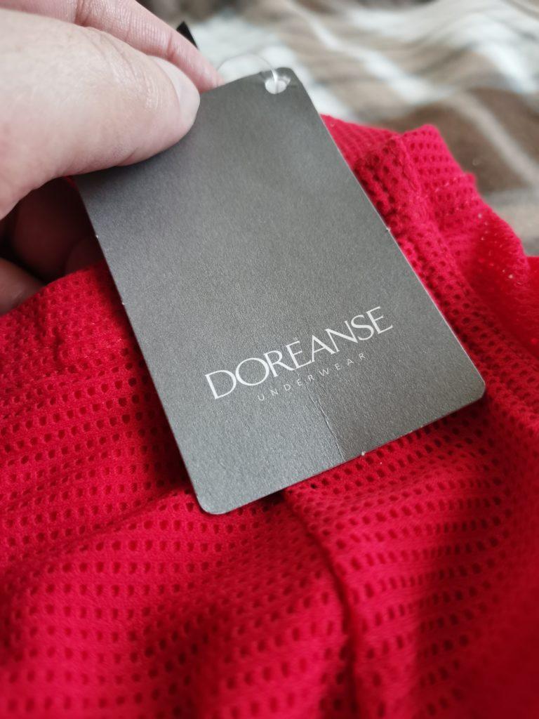 Трусы Doreanse