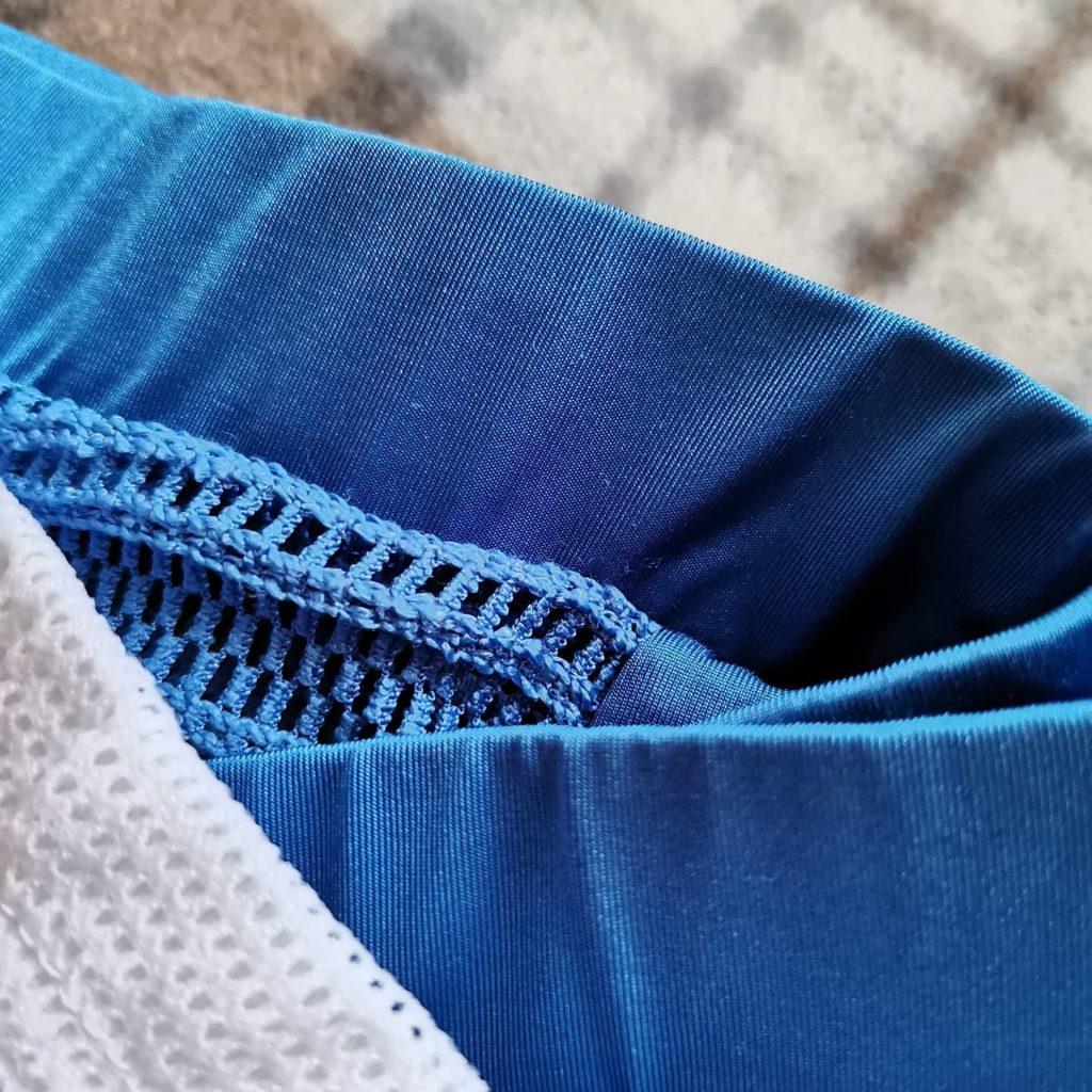 Обзор мужских трусов Doreanse синего цвета