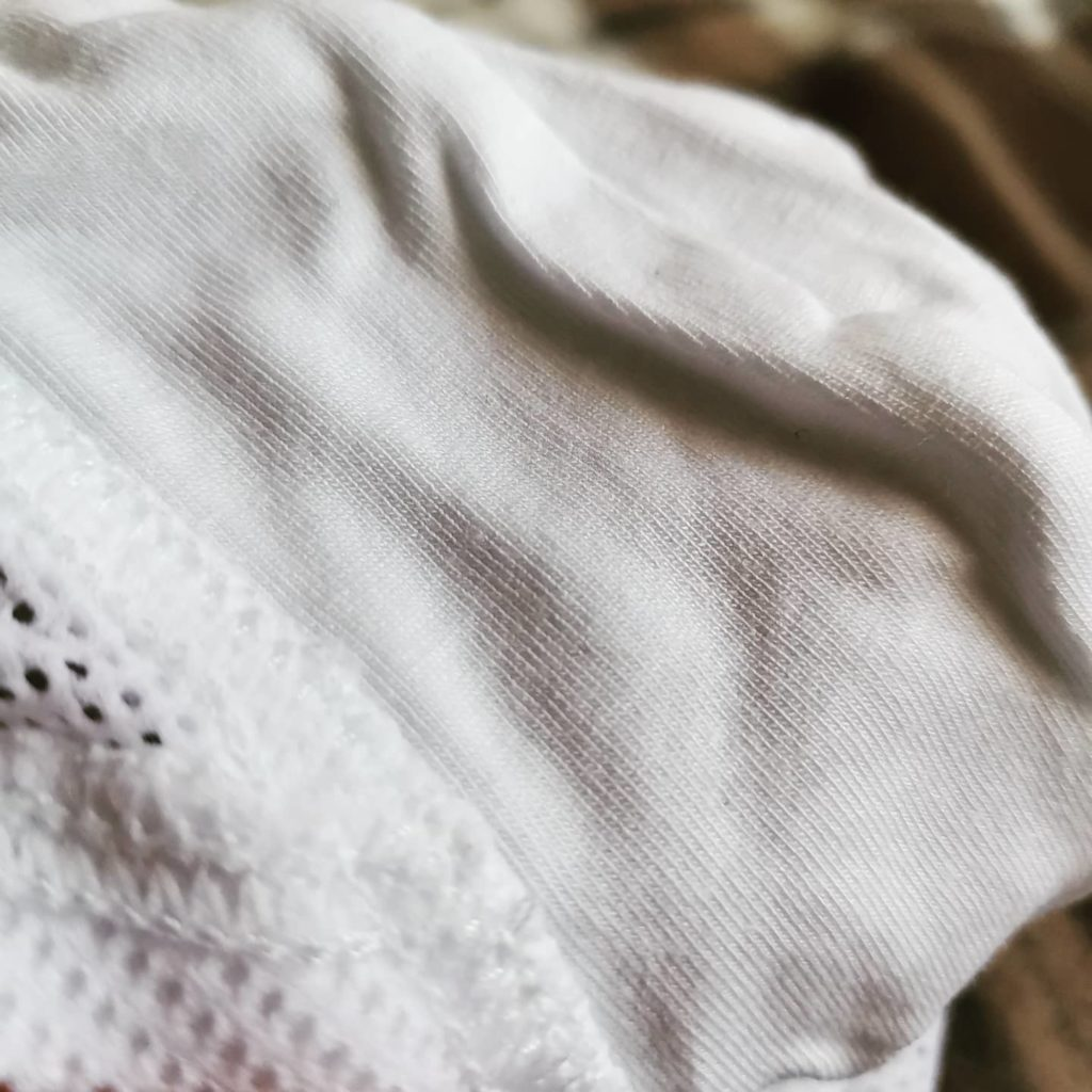 Обзор мужских трусов Doreanse белого цвета