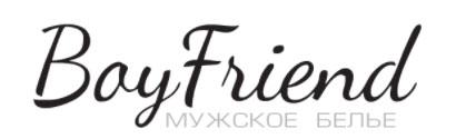 Магазин Boyfriend