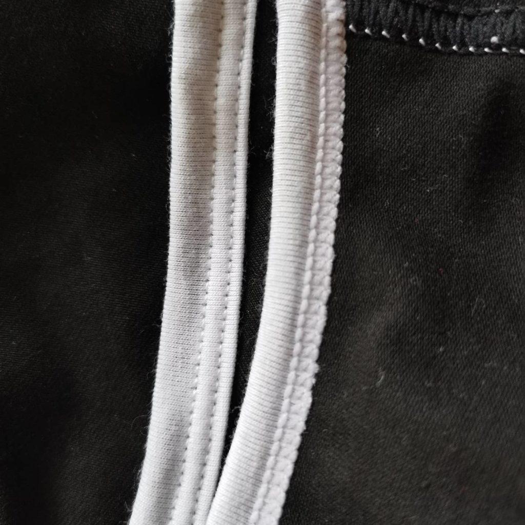 Мужские трусы брифы черные Aussiebum AB00100