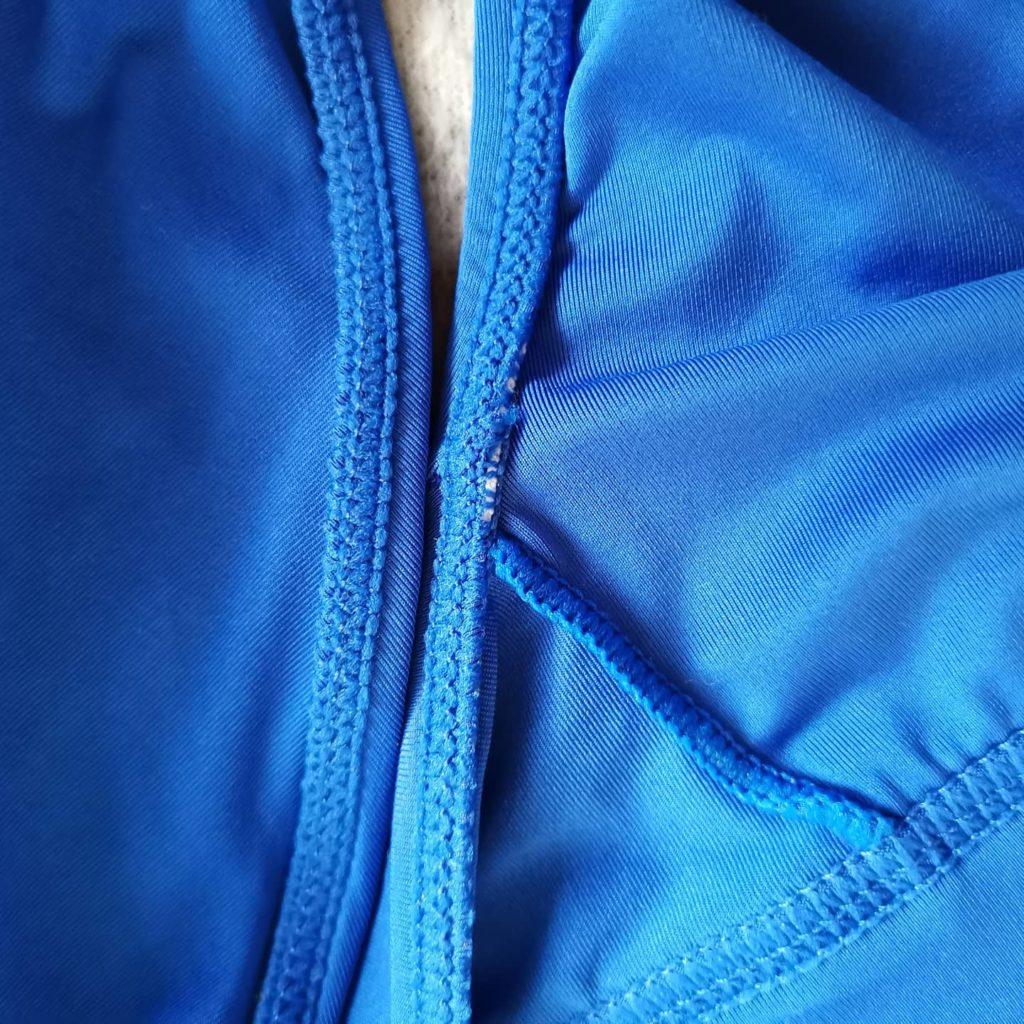 Трусы мужские слипы синие AussieBum